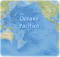 Oceanos Do Planeta Terra