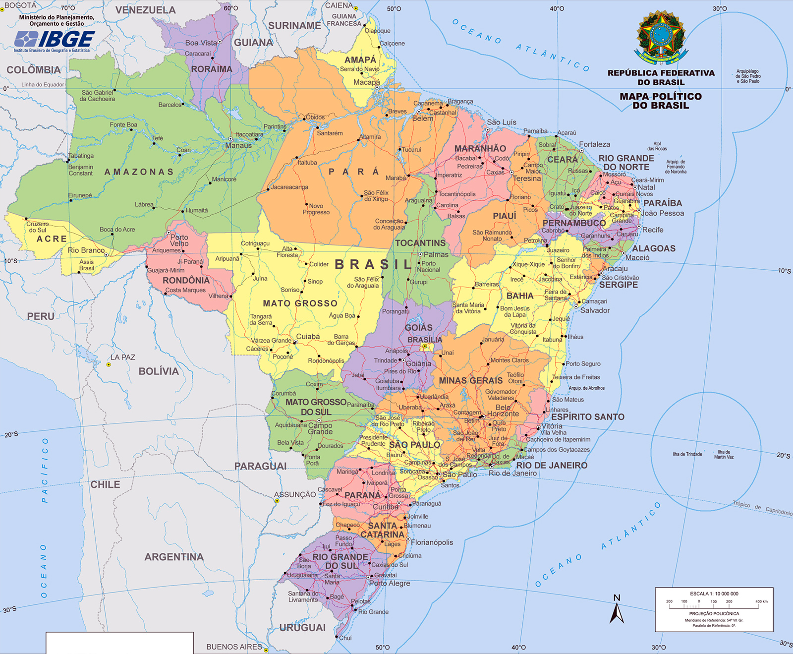 online brasil